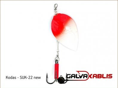 SUK-22 new