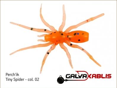 Perchik Tiny Spider col02