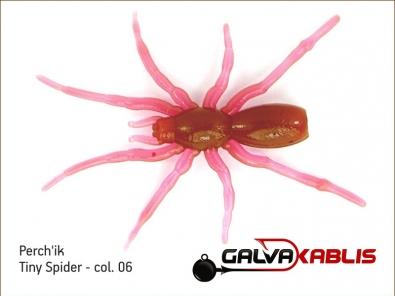 Perchik Tiny Spider col06
