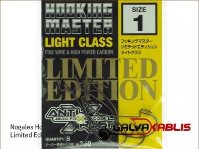 Nogales Hooking Master LE Light Cl 1