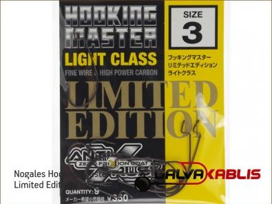 Nogales Hooking Master LE Light Cl 3