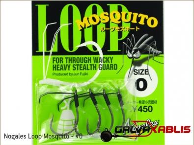 Nogales Loop Mosquito 0