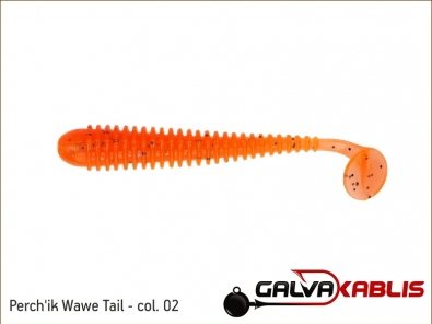 Perchik Wawe Tail - col 02