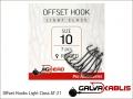 Offset Hooks Light Class AT-21 10