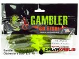 Gambler The Little EZ3179 pack