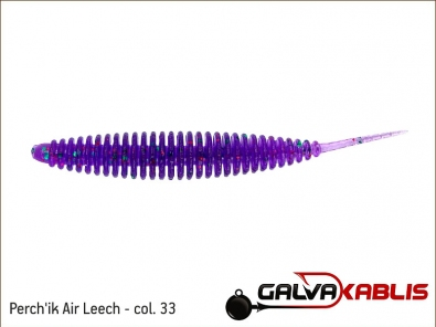 Perchik Air Leech - col 33
