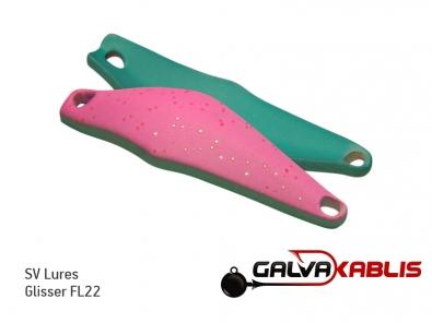 SV Glisser FL22