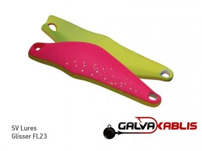 SV Glisser FL23
