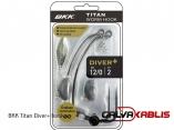 BKK Titan Diver plius hooks 2