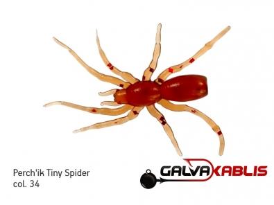 Perchik Tiny Spider col 34