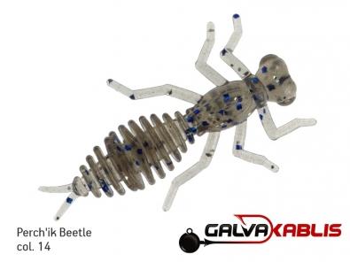 Perchik Beetle NEW col14