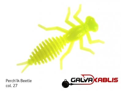 Perchik Beetle NEW col27