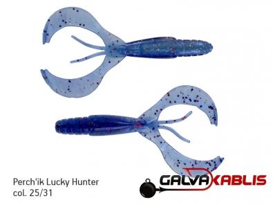 Perchik Lucky Hunter 25 31