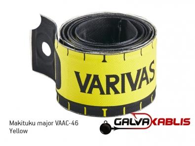 Makituku major VAAC-46 Yellow