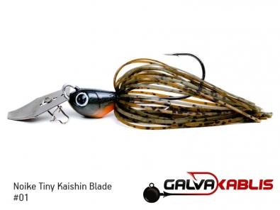 Noike Tiny Kaishin Blade No01