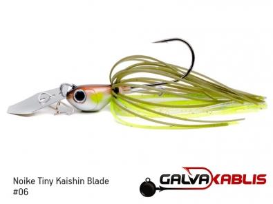 Noike Tiny Kaishin Blade No06