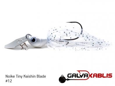 Noike Tiny Kaishin Blade No12