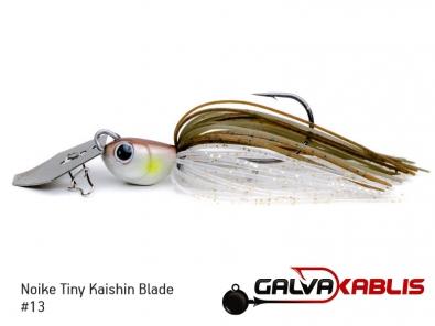Noike Tiny Kaishin Blade No13
